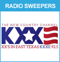 radio sweepers